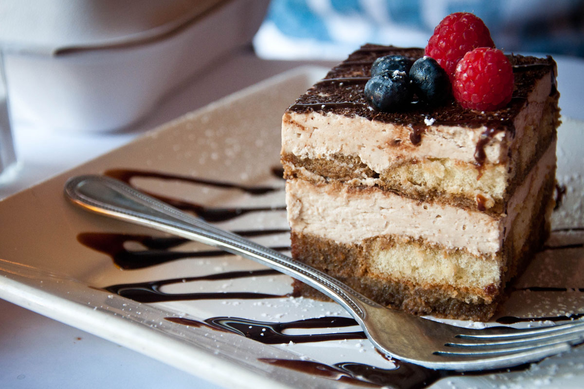 Dessert Restaurant