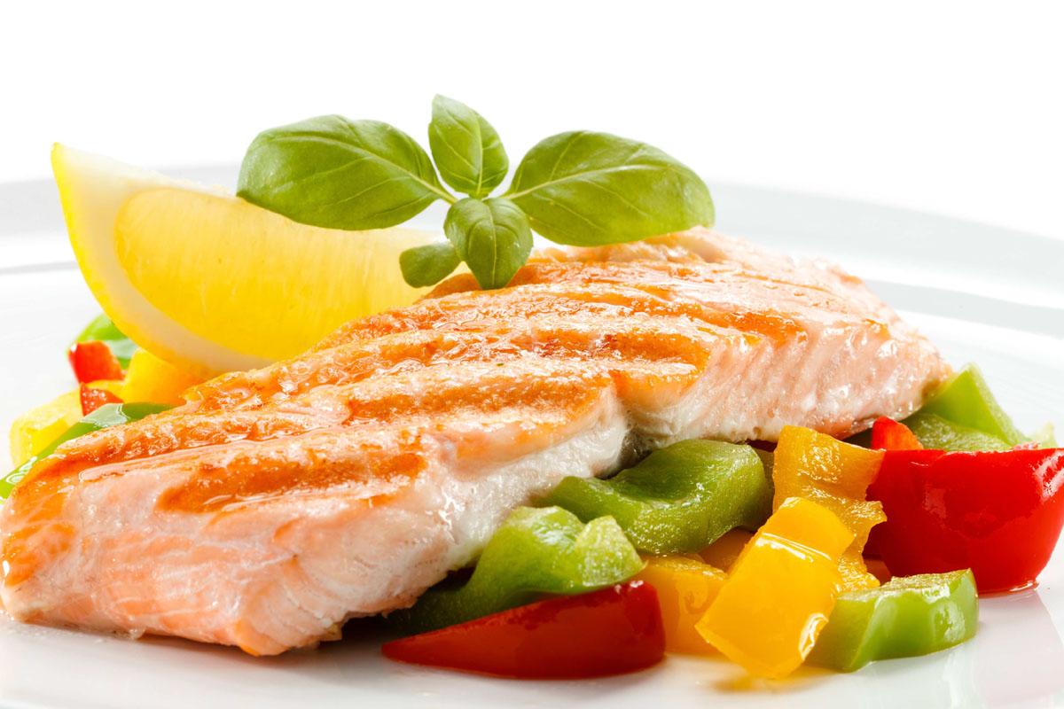 Fiskretter Restaurant