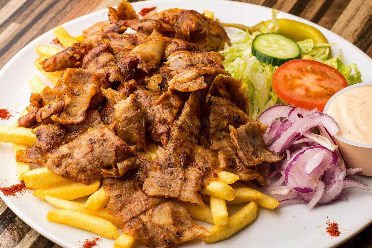 Kebab og klassikere Restaurant
