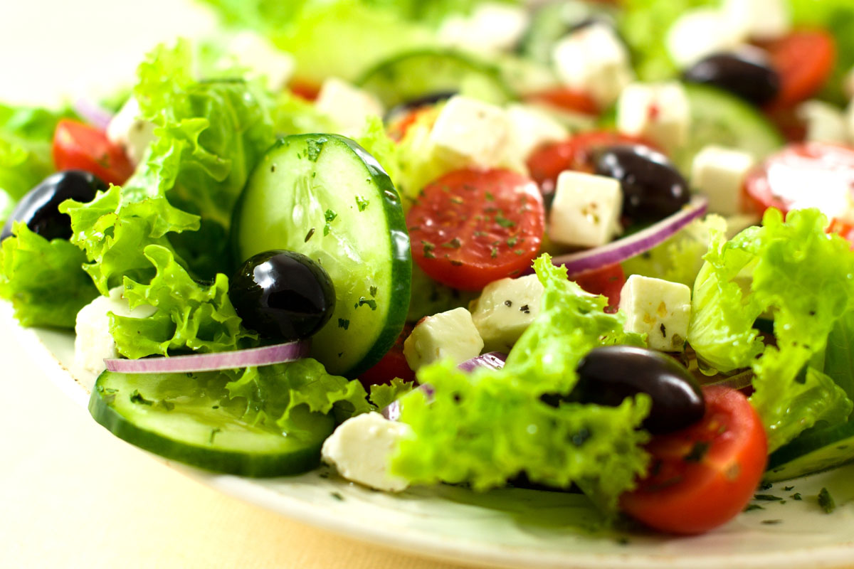 Salat TakeAway