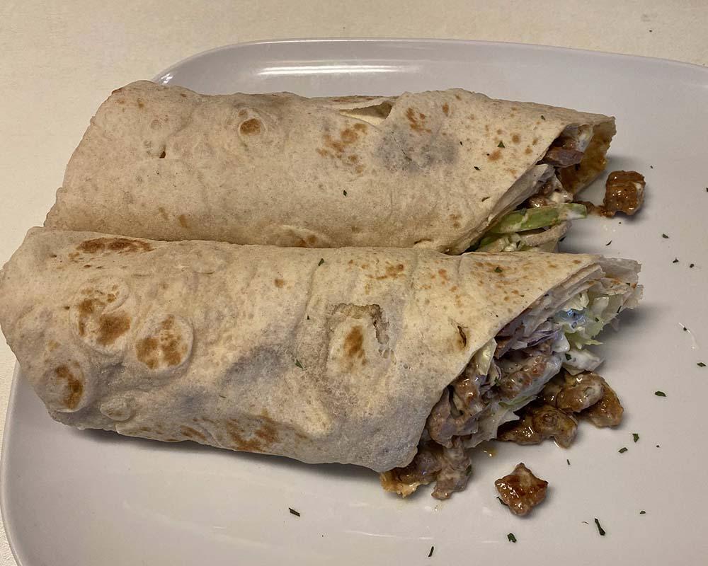 Kebab og klassikere TakeAway